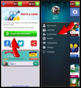 Best paytm cash earning games | play game and earn paytm money