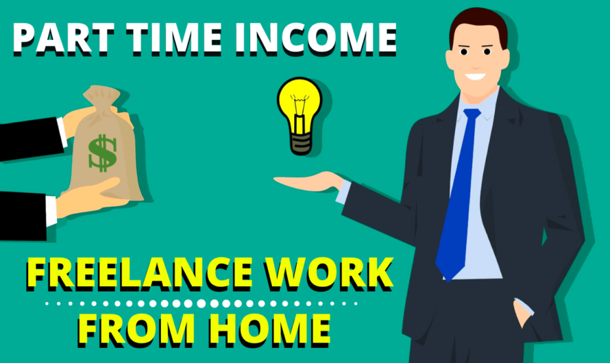 how to get money from freelancing